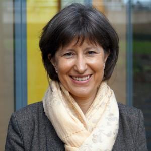 Evelyne Christiaens